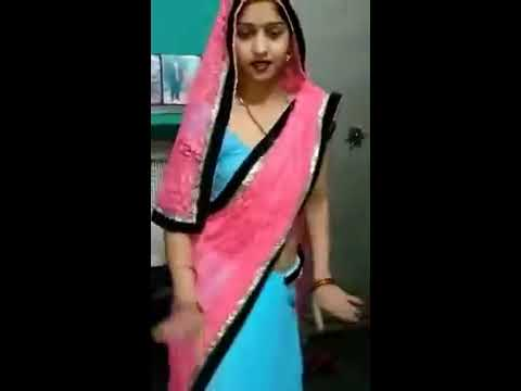 Indian Desi Bhabhi Hot Dance In Village Wedding Full Entertainment