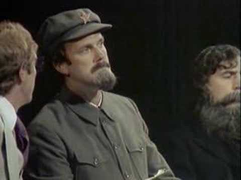 Monty Python Communist Quiz sketch