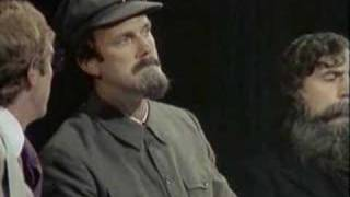 Repeat youtube video Monty Python Communist Quiz sketch
