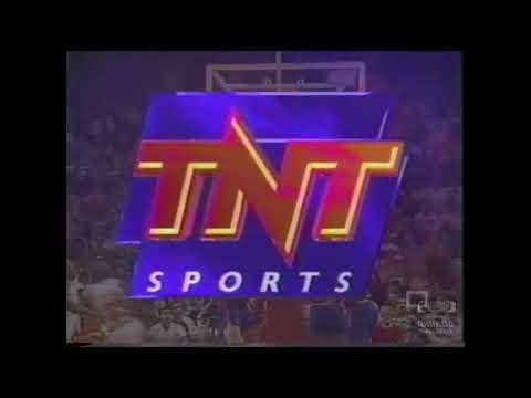 TNT Sports | Bumper | 1991