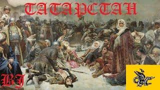 Tatarstan за Казань - Europa Universalis 4