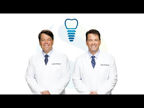 Dental Implant Procedure in Tyler, Texas | Southern Surgical Arts