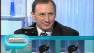 КБ «Пироцельс» - 1 канал.  Программа здоровье