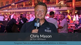 BetVictor World Matchplay | Review of Day Five with Chris Mason | Darts 🎯