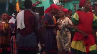 Vodou Ceremony, Haiti, Bon Repos