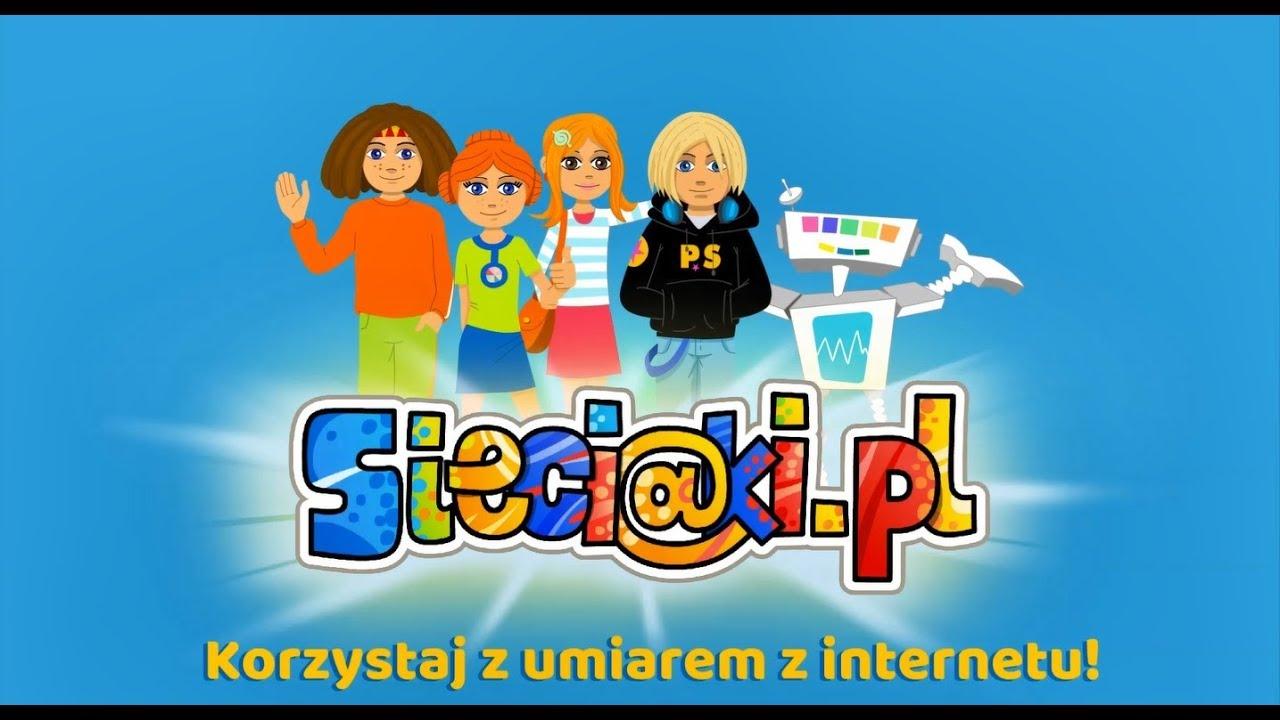 Sieciaki.pl – Zasady bezpiecznego korzystania z internetu ...