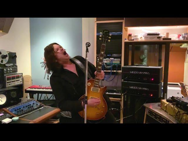 John NORUM & Friends - Midnight Jam Session: