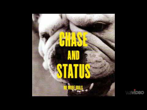 Chase and Status Hypest Hype ft Tempa T