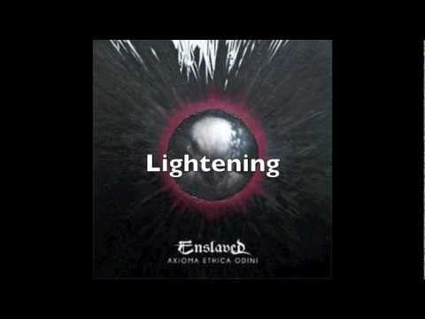 Enslaved - Lightening
