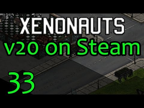 Absolutely Slaughtered | Xenonauts v20 Gameplay Beta Ep. 33
