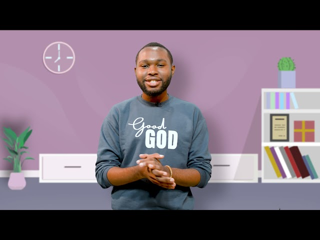 Virtual VBS Day 2 Salvation