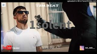 (FREE) type beat ZKR x OBY ONE 1SOLENT - T2M BEAT