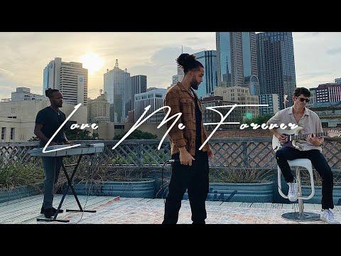 Chandler. - Love Me Forever. (Official Music Video)