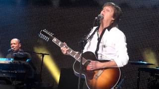 Paul McCartney in Brasilia - 23/11/2014 - Lovely Rita & Everybody Out There