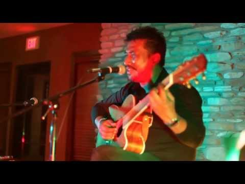 Nhyoo Bajracharya - Baato Ma Bhetiyo (Unplugged)