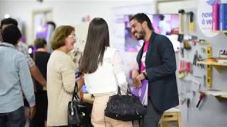 GEduc 2018 – Expositores e Patrocinadores