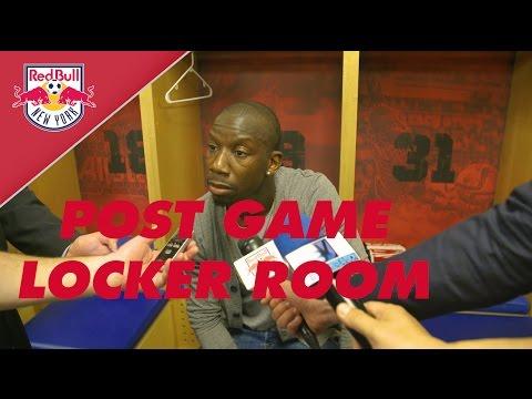 Bradley Wright-Phillips: Chicago Post Game Reaction