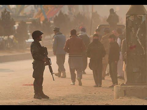 قتيل وستة جرحى في هجوم انتحاري في كابول  - نشر قبل 3 ساعة