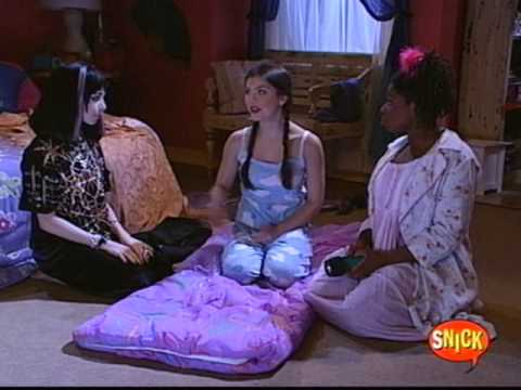 Britney Spears - Tv nickelodeon all that slumber party