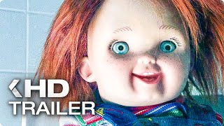 CULT OF CHUCKY New Clips & Trailer (2017)