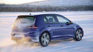 VW Golf R - Fahrbericht