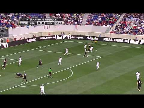 WNT vs. Mexico: Highlights - June 5, 2011