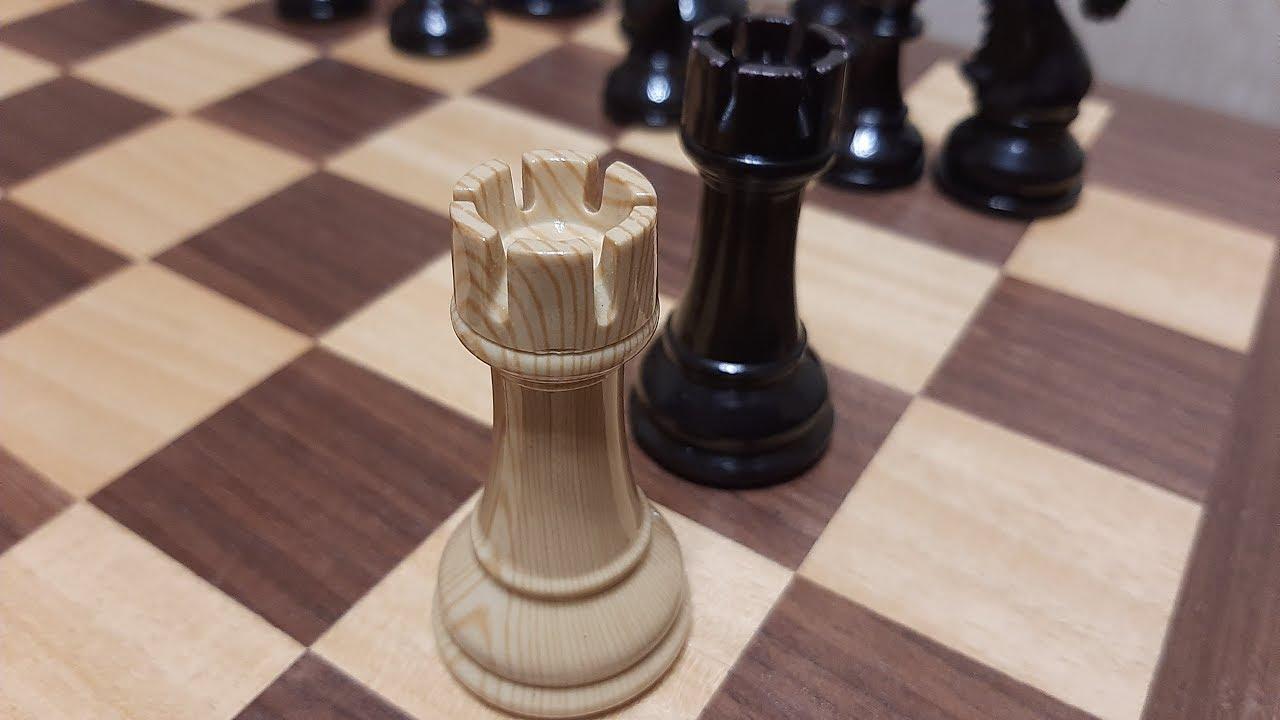 фото шахматной ладьи без доски качестве дизайна
