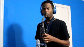 Michael Jackson & Justin Timberlake - Love Never Felt So Good ( Sax by Stot Juru)