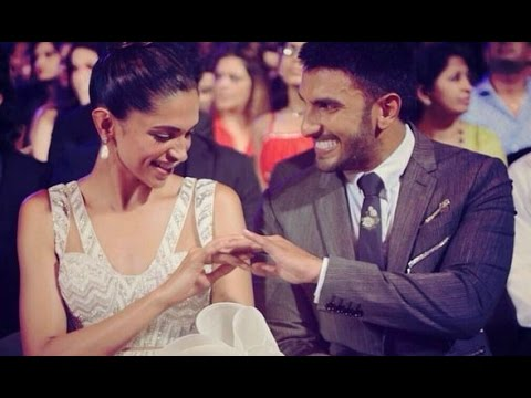 Image result for Deepika Padukone And Ranveer Singh's Wedding Date Is Confirmed; 'Roka' Done Already