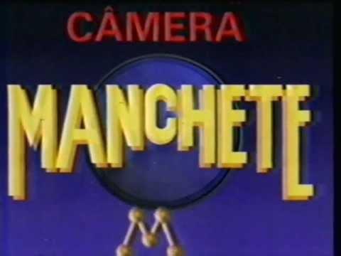 Vinheta: Câmera Manchete (1996)