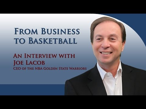 Where Business Meets Basketball