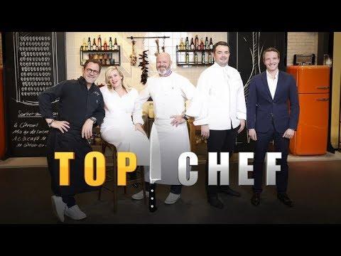 Top chef - Saison 10 - Episode 3 du 20 Fé