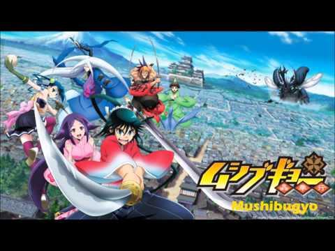 Mushibugyo opening 2 Full.