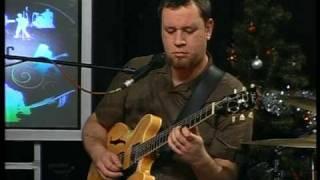 Михаил Лисов ч.1 - LearnMusic 11 янв 2009 урок гитары