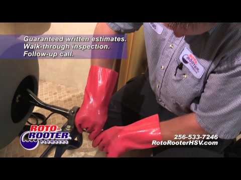 Plumbing & Drain Services in Richardson