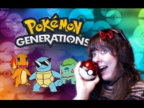 Zenshii in: Pokemon Generations - I'VE BEEN WAITING FOR THIS!!!