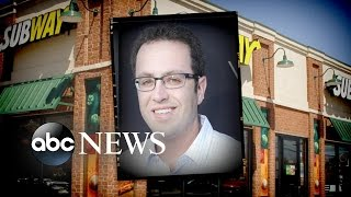 Jared Fogle : Child Porn Related Charges  Against Former Subway Spokesman