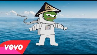 ASIAN IN THE OCEAN | Masked Wolf - Astronaut in the Ocean (Asian Parody)