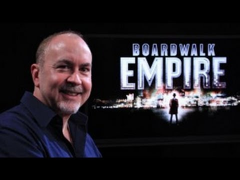 Inside Boardwalk Empire with Writer / Creator Terence Winter