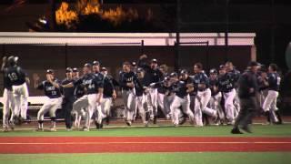 CBA 2 RBC 1 - Shore Conference Baseball semifinals
