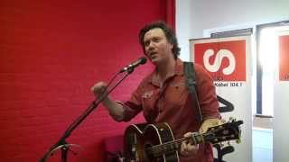 Jan Henk de Groot unplugged in de S-Express! (miniconcert)