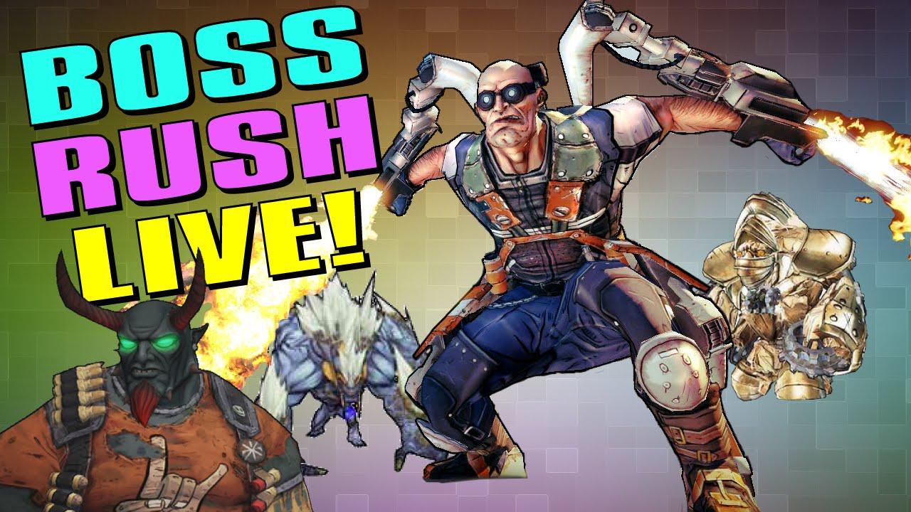Rush Online Stream