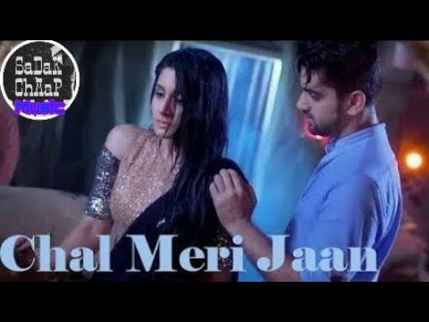 Chal Meri _Jaan video song@Sadak Chaap Music!Must watch.
