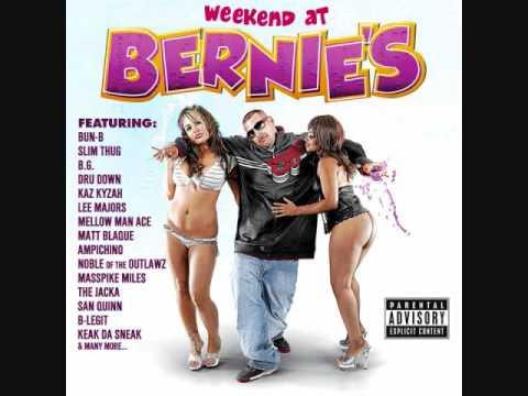 Berner Feat. Slim Thug - Life Of A Star