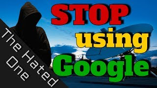 WHY YOU NEED TO STOP USING GOOGLE | How Google monopoly threatens everything | #don