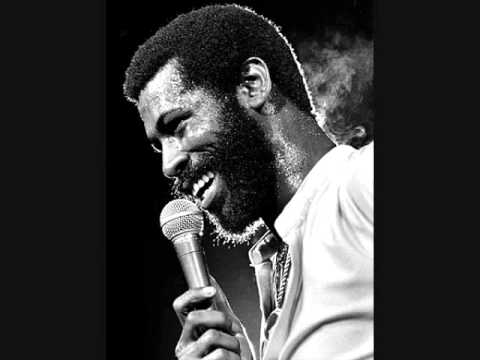 Teddy Pendergrass Sample - TKO beat