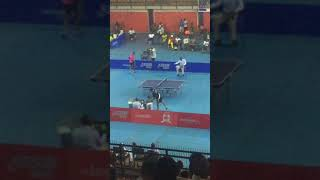 Ahmed adeyinka vs azeez jamiu game 3
