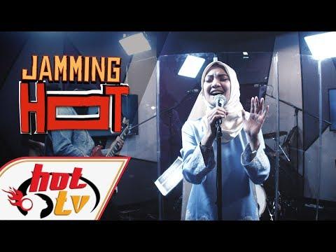 NABILA RAZALI - Pematah Hati Cumi Cumi (LIVE) - JammingHot
