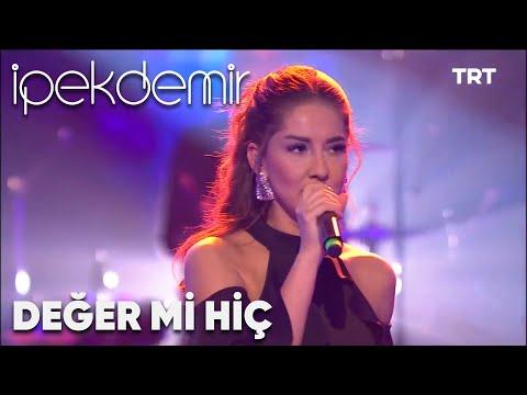 İpek Demir - Değer Mi Hiç - TRT Müzik indir