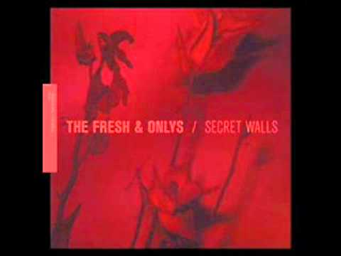 The Fresh & Onlys - Wash Over Us